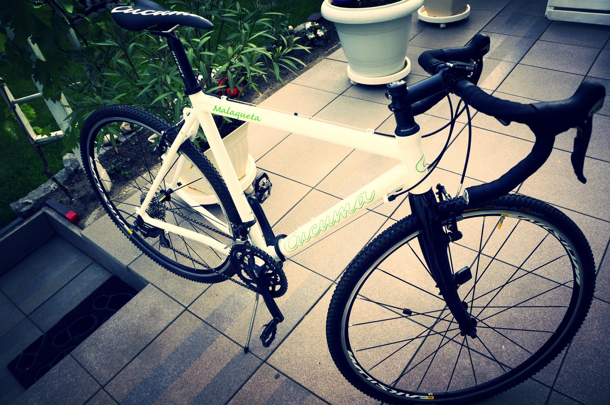Erfahrungsbericht – Cucuma Malagueta (Cyclocross)