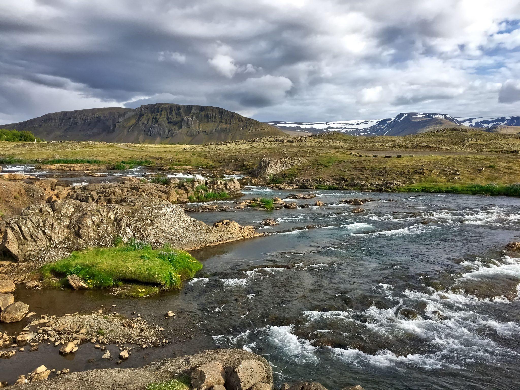 Unser Roadtrip durch Island [Teil 1]
