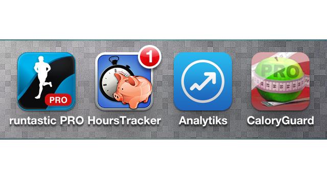 App Empfehlung – Caloryguard Pro