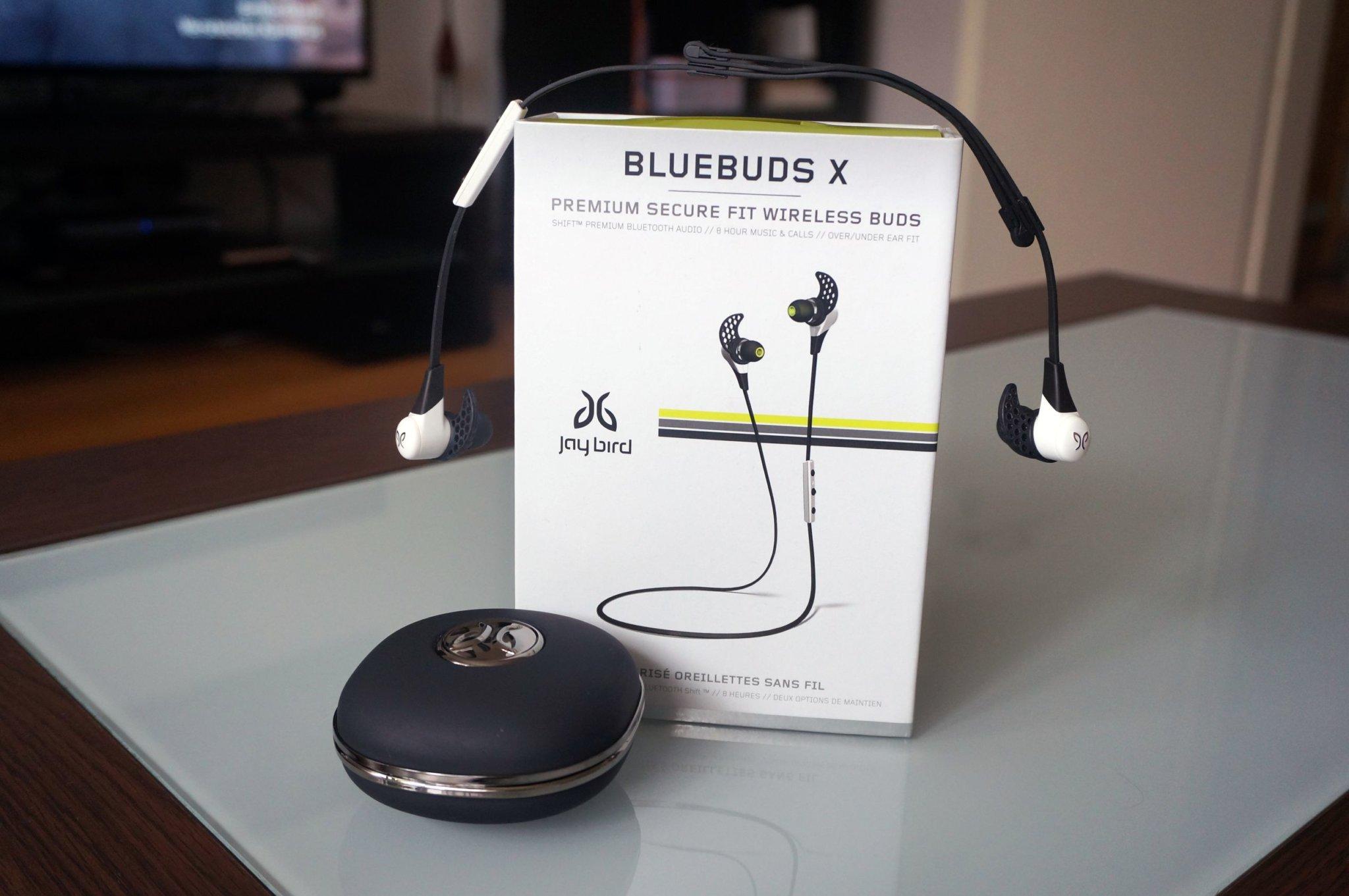 Fitness – Bluetooth In-Ear Kopfhörer im Test