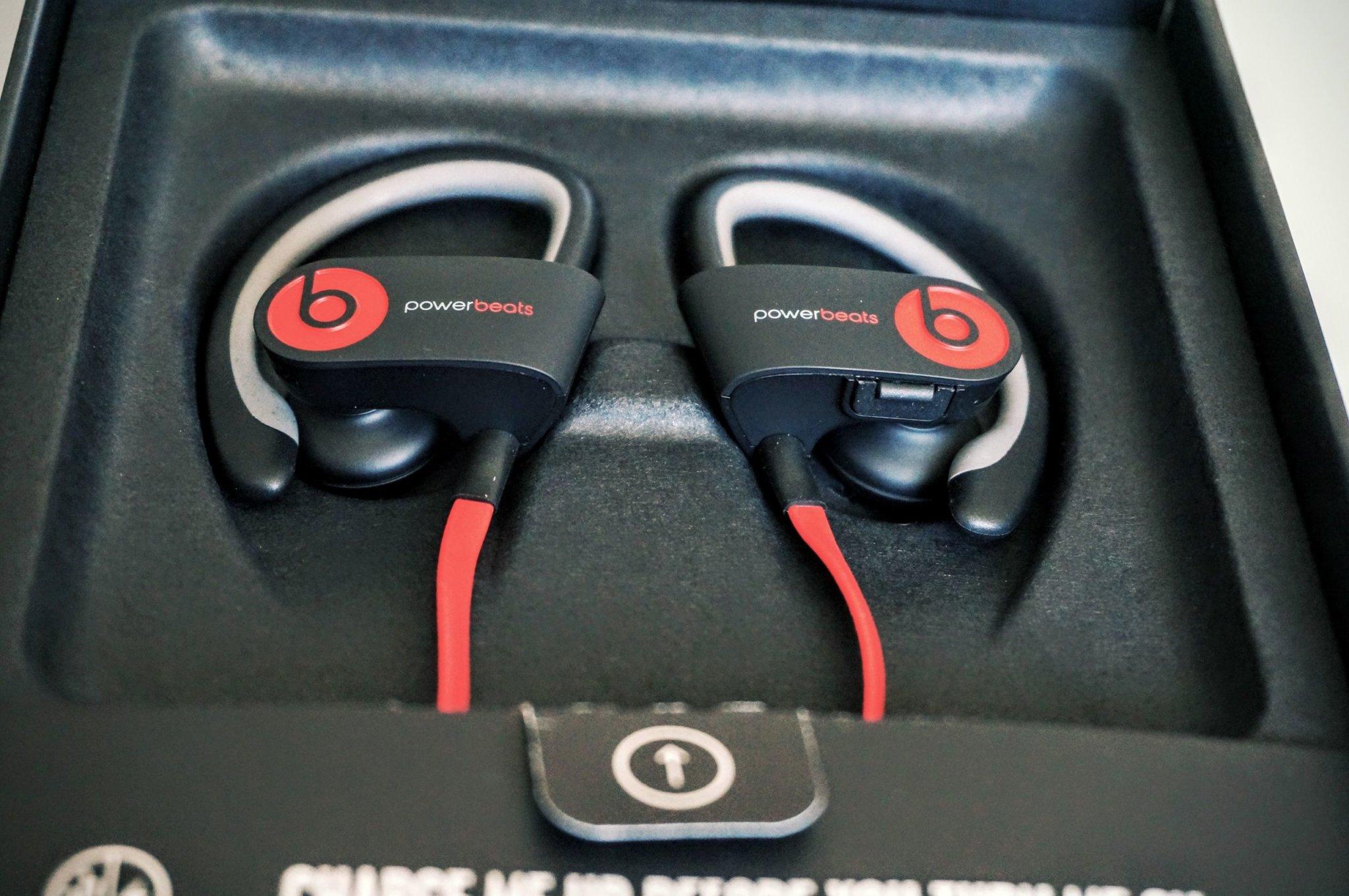 Powerbeats 2 Wireless by Dr. Dre – Das 10 Wochen Fazit