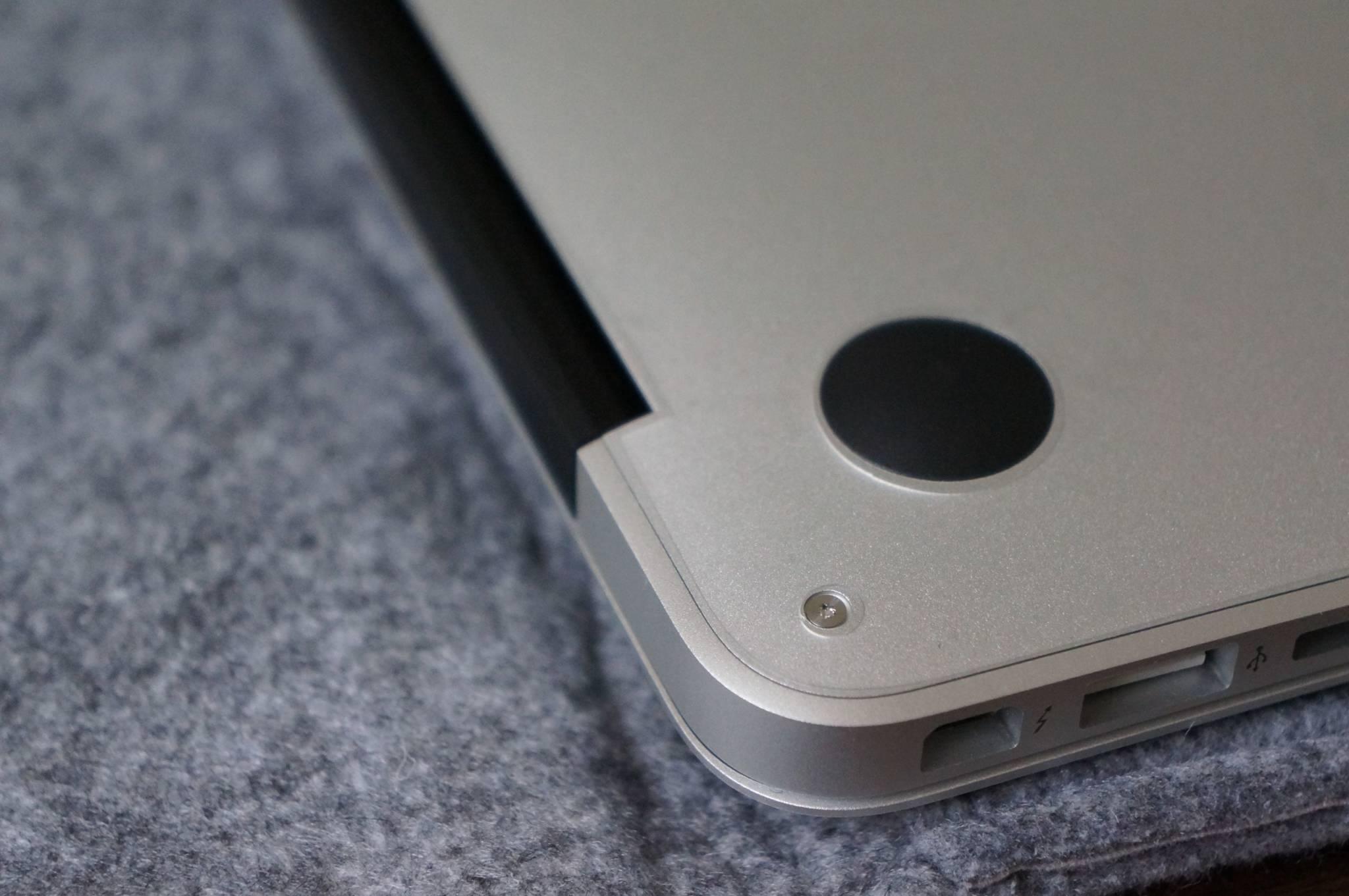 Erfahrungsbericht- bestskinsever für das MacBook Air