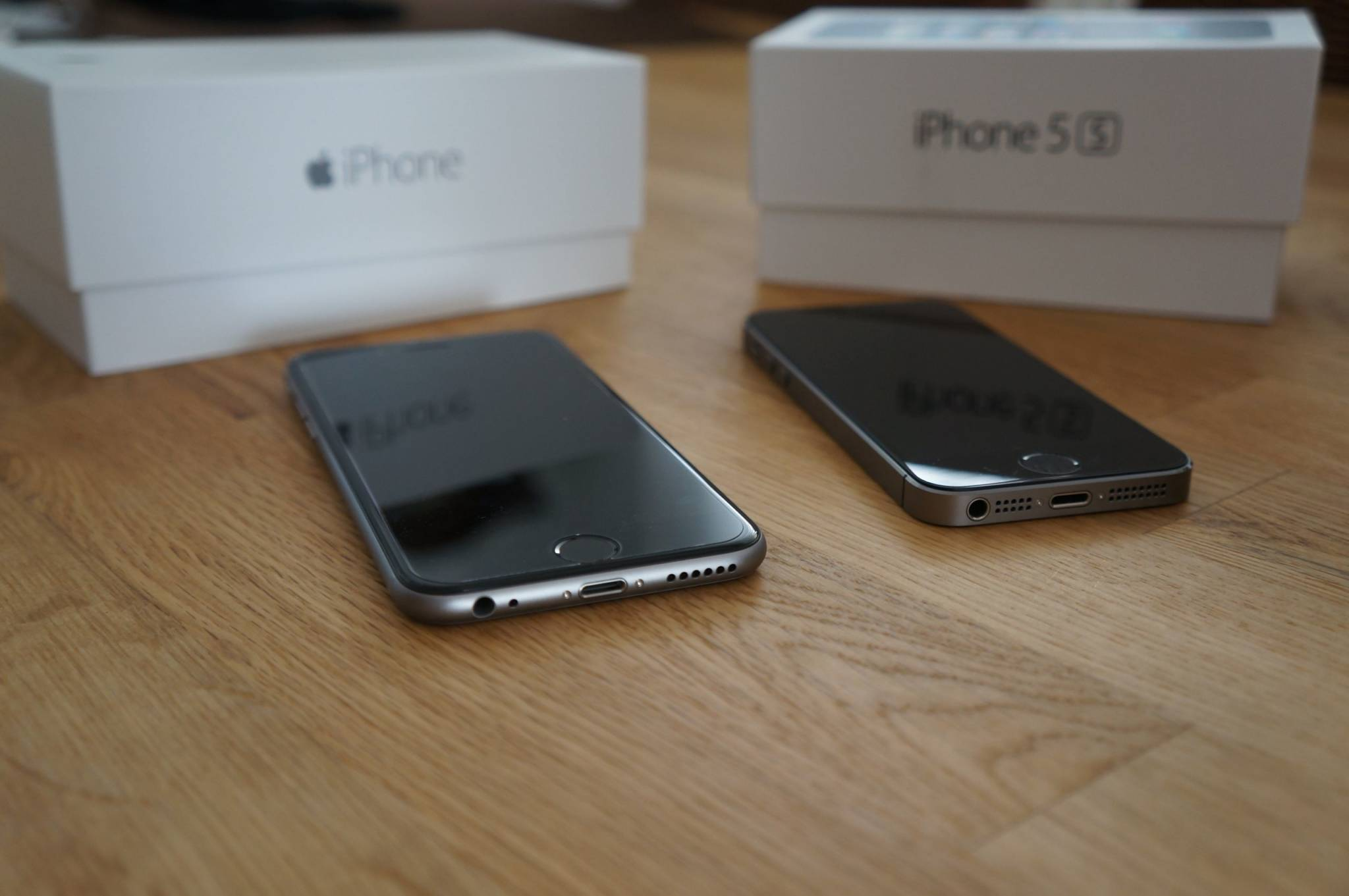 Review – iPhone 6 Video Review & Erstes Fazit