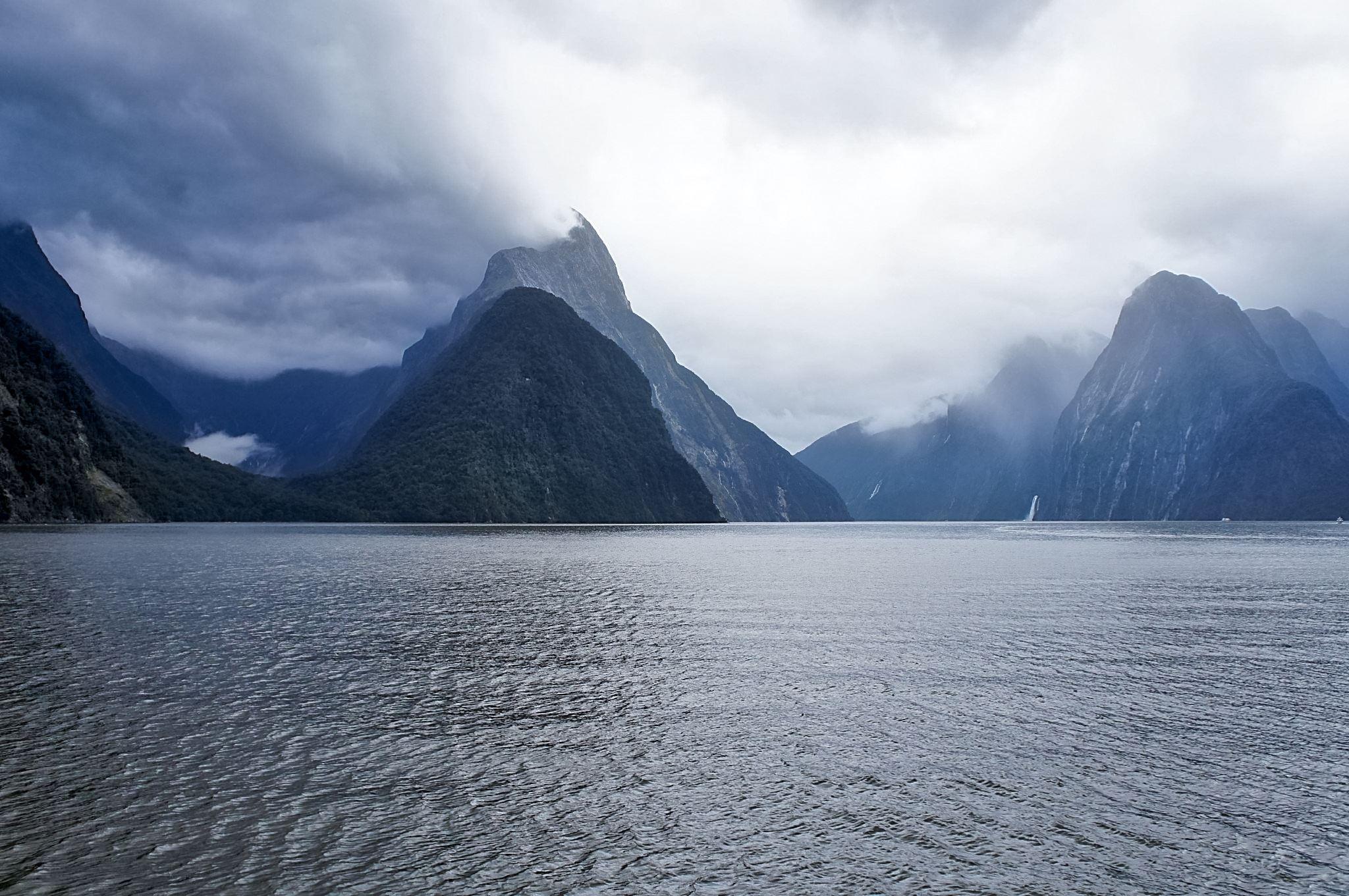 Roadtrip durch Neuseeland in 21 Tagen – Die Südinsel