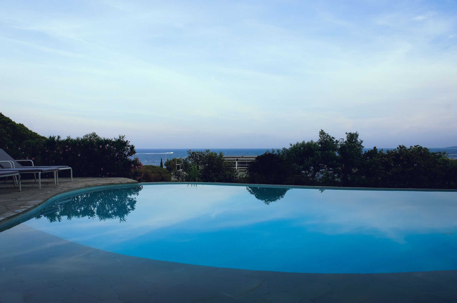 Unser Urlaub an der Côte d'Azur