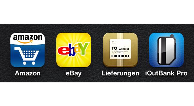 App Empfehlung – Deliveries