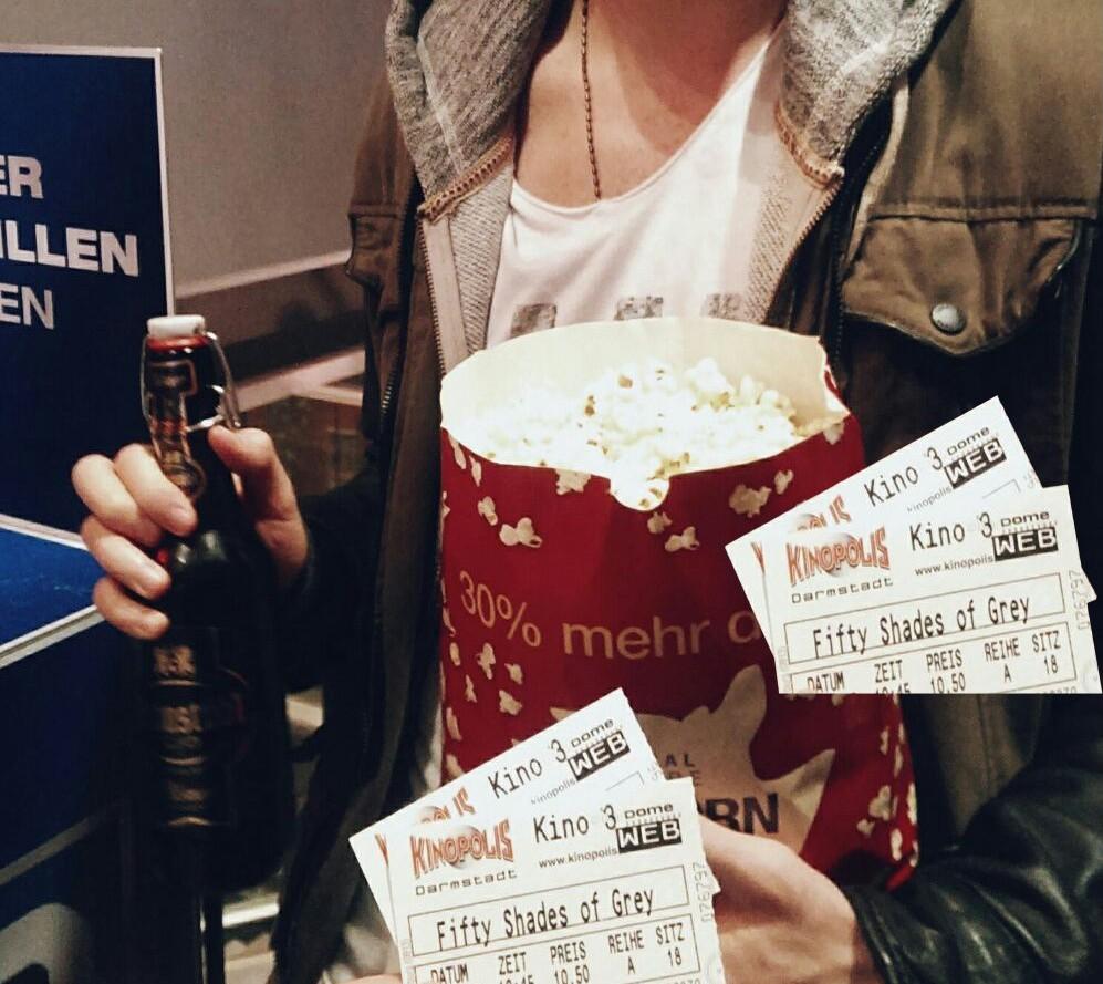 Filmkritik – Fifty Shades of WTF?