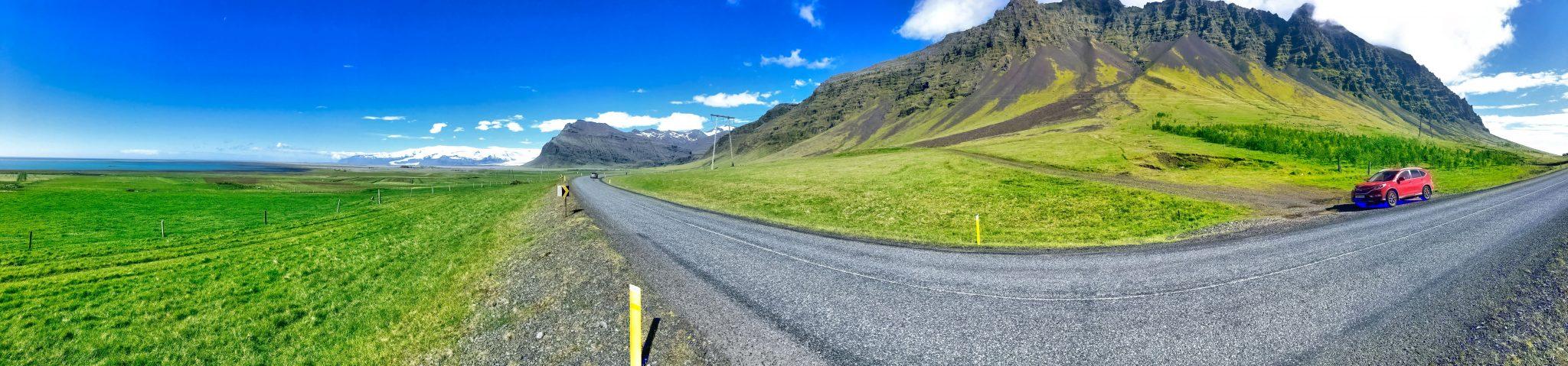 Roadtrip durch Island – Planung, Unterkünfte und Kosten