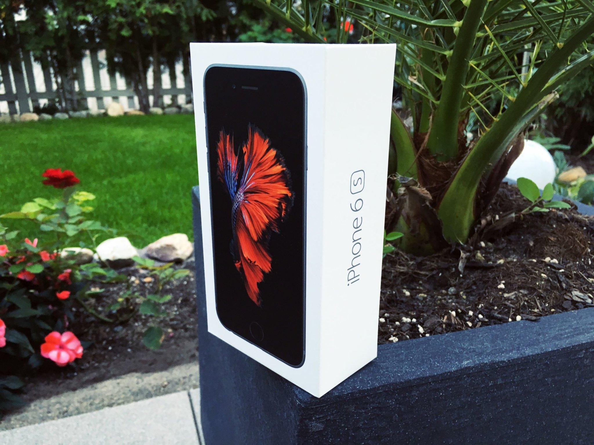 iPhone 6S – Erstes Fazit, Vergleich & Testbericht