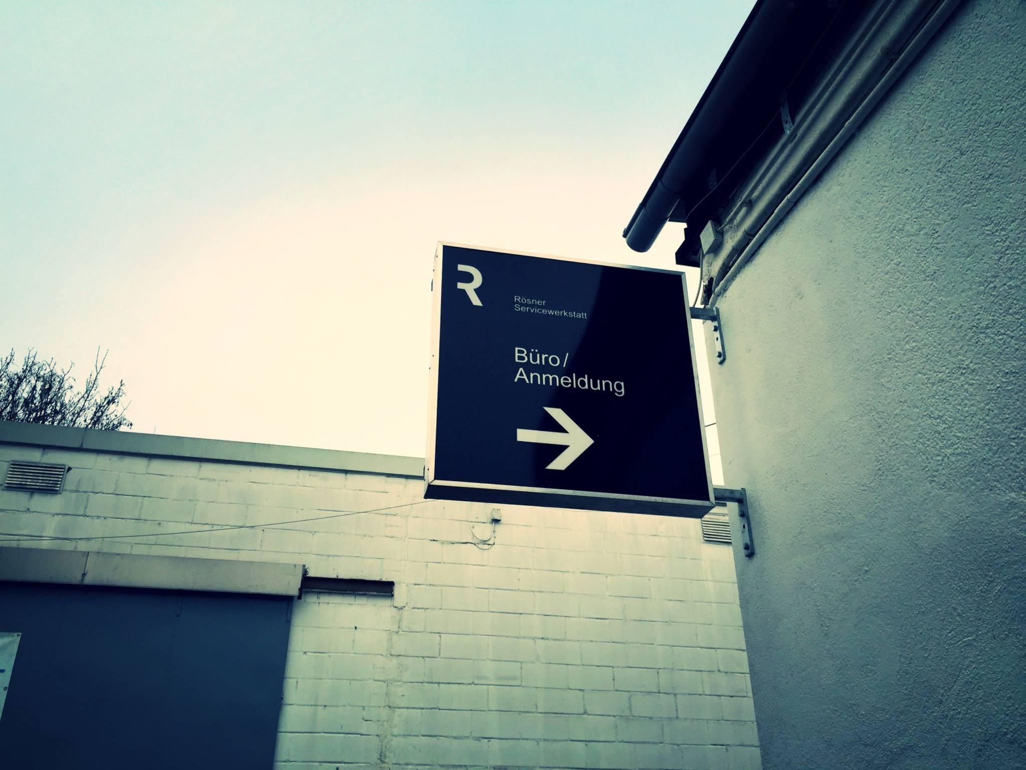 Erfahrungsbericht – Autowerkstatt Rösner in Darmstadt