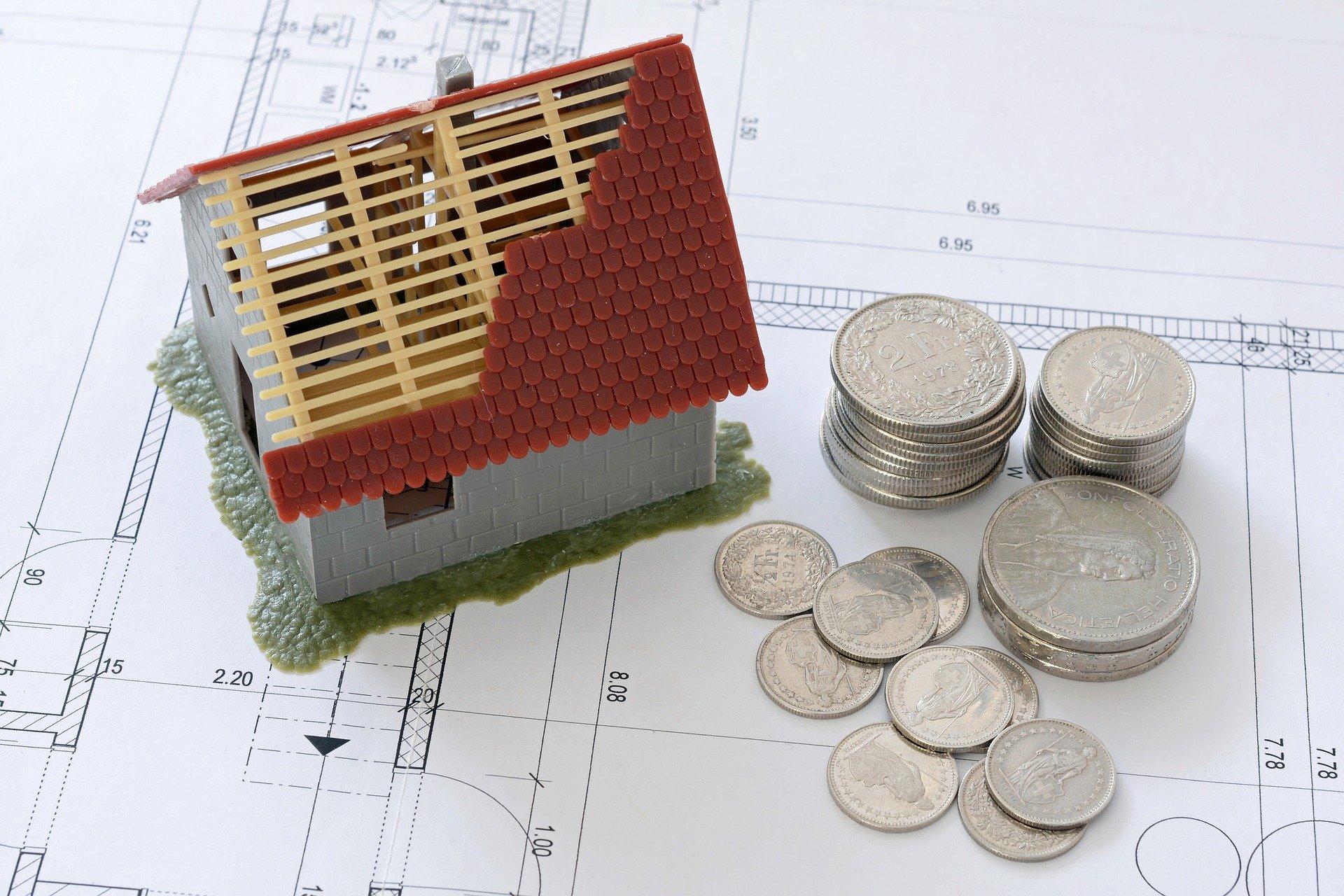 Der Traum vom Haus – Angebot und Finanzierung