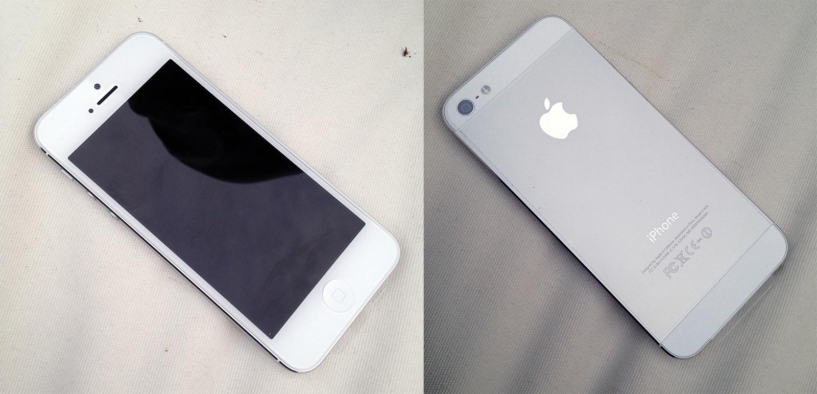 Iphone 5, Apple & Co. – Meinung & Bedenken