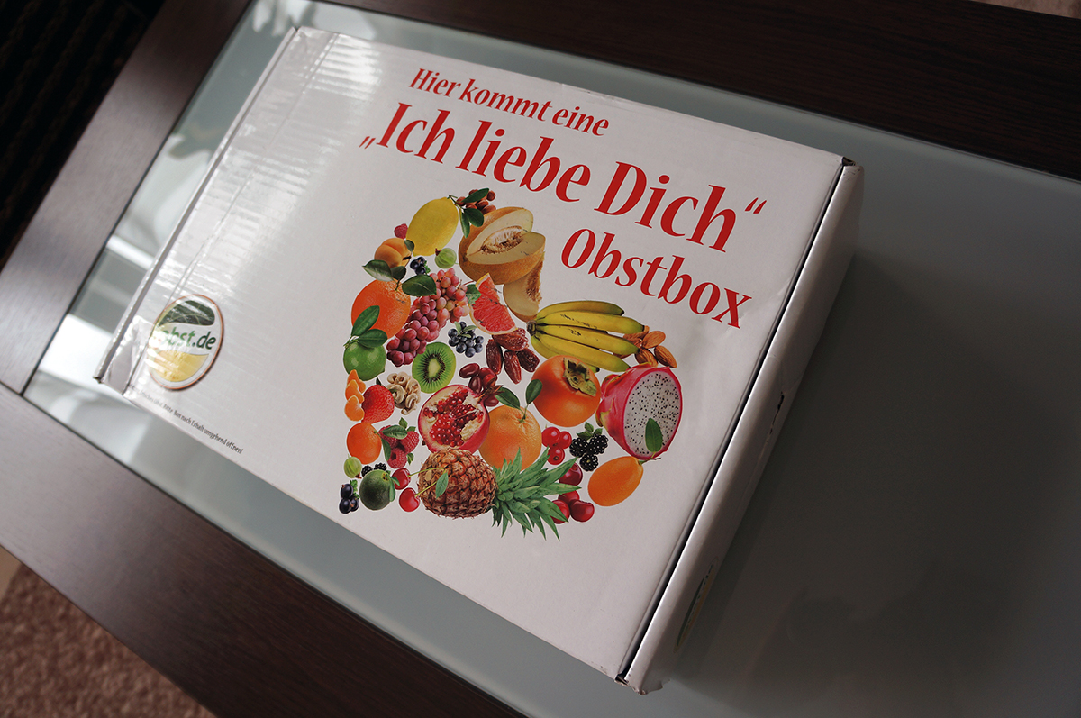Erfahrungsbericht – Themenbox von Obst.de