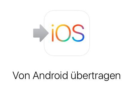 Move to iOS – Wie gut funktioniert der Umzug?